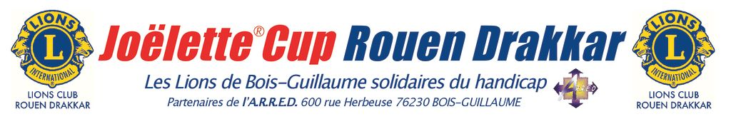 thumbnail of banderole JoélettesCup