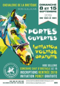 thumbnail of Affiche A3 fete du cheval Sept 2019